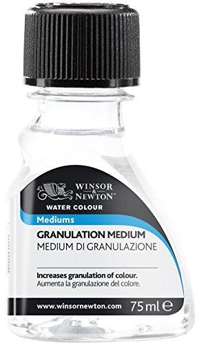Winsor & Newton - Medium di granulazione per acquerello - 75ml