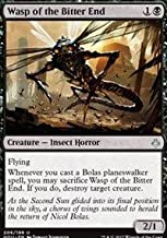Wasp of the Bitter End - Planeswalker Deck Exclusive - Hour of Devastation - (Planeswalker Deck Exclusives)