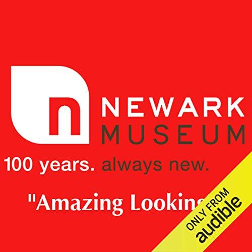 Newark Museum cover art