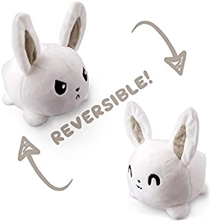 mini plush rabbit