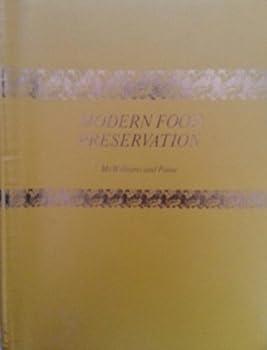 Modern food preservation 0916434257 Book Cover