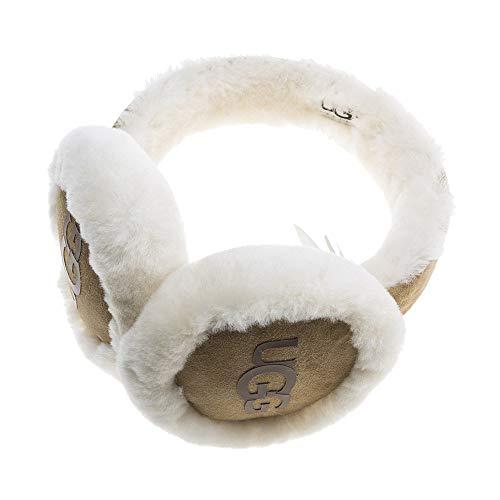 Ugg® Shearling Bluetooth Damen Ohrenschützer Braun