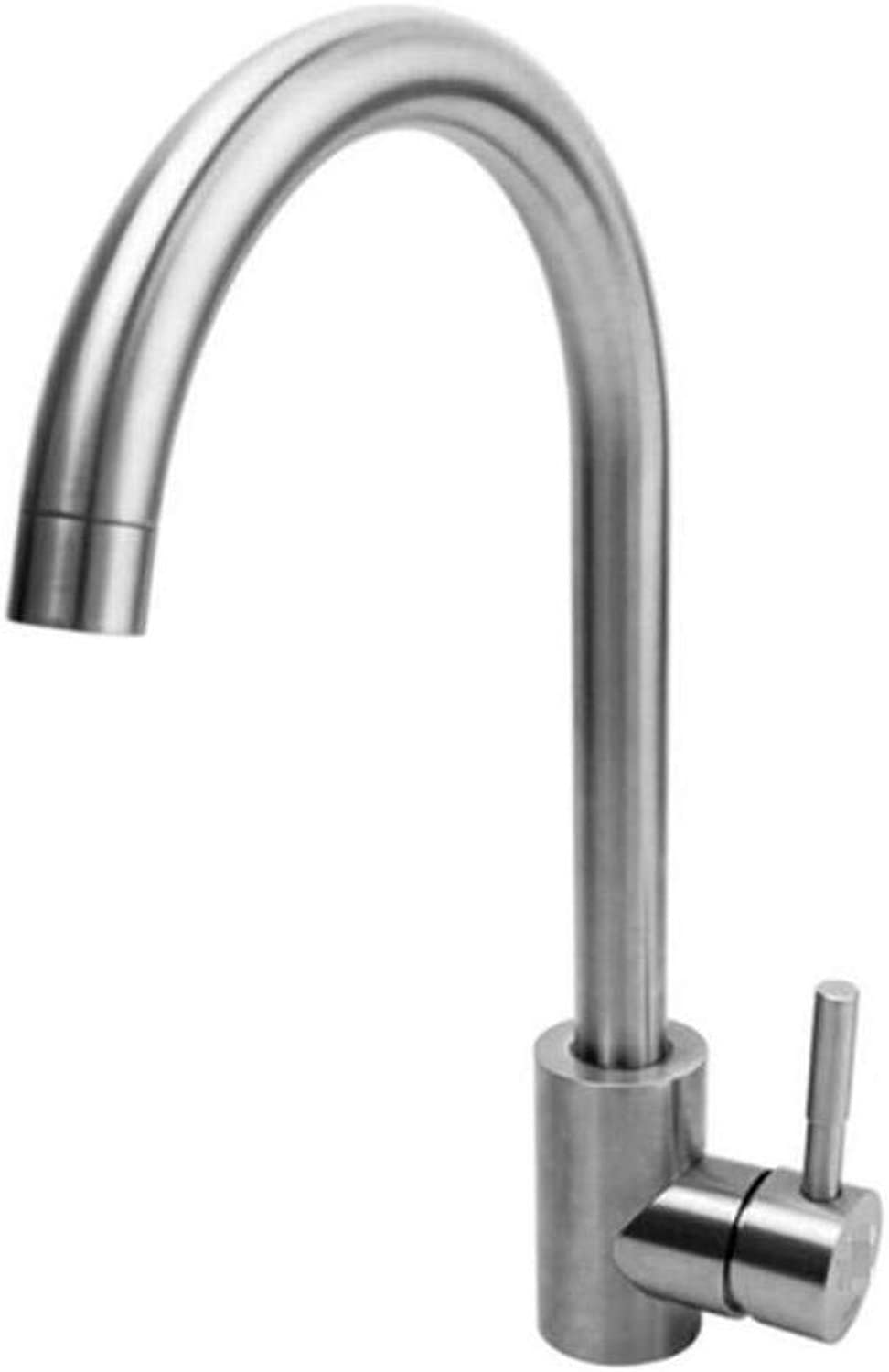 Taps Kitchen Sinktaps Mixer Swivel Faucet Sink Kitchen Sink Faucet Dishwash Basin