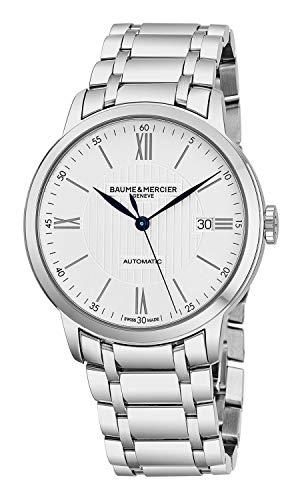 Baume&Mercier M0A10215_wt Herren Armbanduhr