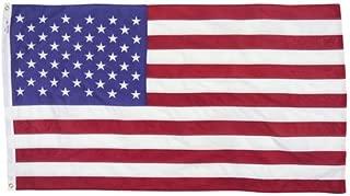 5' x 9.5' Cotton US Flag