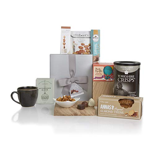 The Regal Treats Hamper - Hampers & Gift Baskets - Birthday, Thank You Gifts & UK Food Gift Hampers