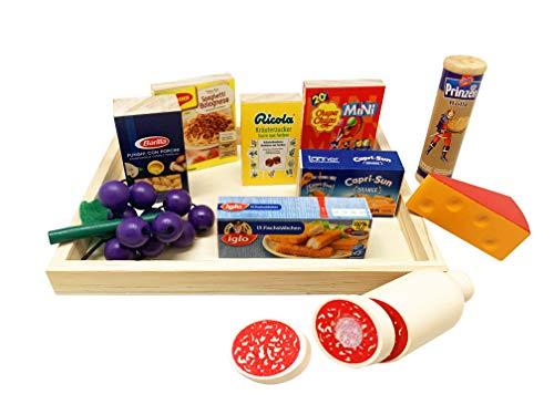 Tanner 0932.3 Cocina y comida Estuche de juego juego de rol