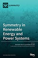 Symmetry in Renewable Energy and Power Systems