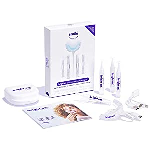 bright on Premium Teeth Whitening Kit