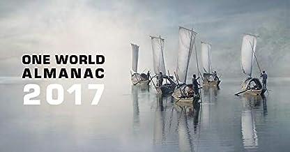 The One World Almanac 2017