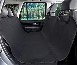 It Comes With 7 Extra Extension Side Flaps To Protect Your Doors And Seat Cushion Sides The Cover Is Waterproof Slip Proof Fully Machine Washable