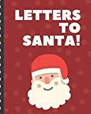 Letters To Santa: The North Pole | North Pole | Crafts and Hobbies | Kid's Activity | Write Your Own | Christmas Gift | Mrs Claus | Naughty or Nice | Mailbox | Elf