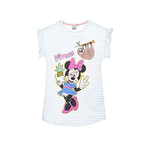 Minnie Mouse Mädchen Nachthemd
