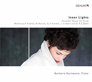 Inner Light: Chamber Music for Flute