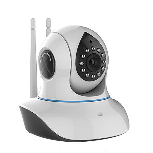 GWX Link Alarm Monitoring Camera, Wireless LAN HD Intelligent dome-bewakingscamera met 2-weg audio functie geschikt voor huisdieren/baby's/ouderen