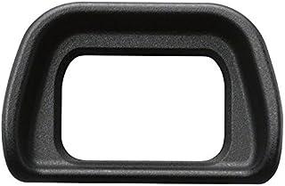 JJC ES-EP10 - Ocular para Sony NEX7/NEX-6/A6000/A6300/visor FDA-EV1S Color Negro