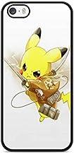 Coque Iphone 4 / 4s Pokemon go team pokedex Pikachu Manga valor mystic instinct case