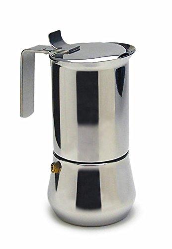 イタリア製エスプレッソメーカー イルサ (3カップ用)