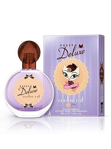 Pussy Deluxe Cookie Cat Eau De Parfum, 30ml