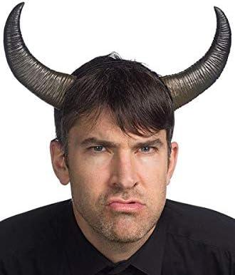 Bull horn headband _image2