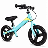 LYP Triciclo Bebé Trolley Trike Balance Bici Ligero Kinder Balance Auto Rutschen Auto ohne tretroller Fahrrad 1-2-3-6 Jahre alt