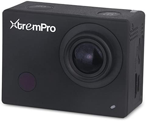XtremPro Sports Action Video Camera Waterproof WIFI Full HD 1080P DV Camcorder 12MP MINI Digital product image