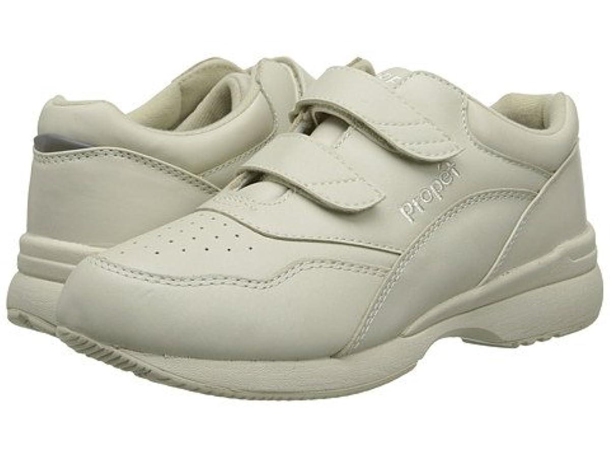 ソーシャル成熟広告(プロペット)Propet レディースウォーキングシューズ?カジュアルスニーカー?靴 Tour Walker Medicare/HCPCS Code = A5500 Diabetic Shoe Sport White 9 26cm X (2E) [並行輸入品]