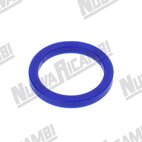 Cafelat 8,5 mm Silikondichtung für E61
