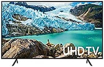 "$699 » Samsung RU7100 UN65RU7100F 64.5"" Smart LED-LCD TV - 4K UHDTV - Charcoal Black - Edge LED Backlight - Alexa, Google Assistant Supported - Tizen - Dolby, Dolby Digital (Certified Refurbished)"