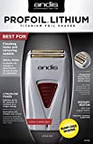 Andis Profoil Lithium Shaver (Pack of 6)