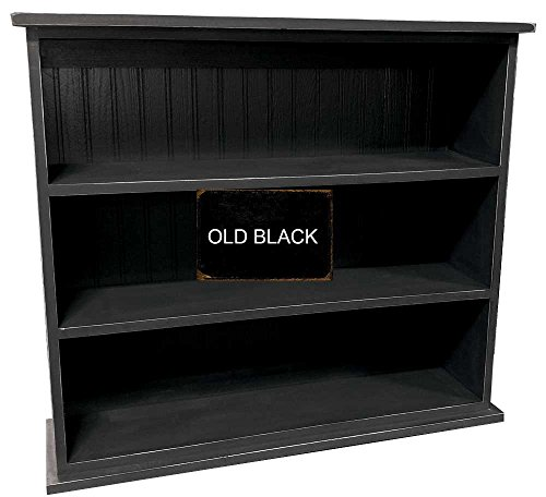 Sawdust City Solid Wood Bookcase (Solid Sage)