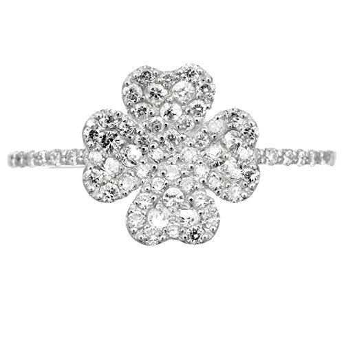 [ココカル]cococaru ハート ダイヤ リング ダイヤ リングモンド 指輪 レディース プラチナ pt900 ギフト 贈り物 記念日 プレゼント 日本製 品質保証書 金属アレルギー(14)