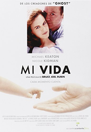 Mi vida [DVD]