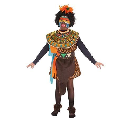 LLOPIS  - Disfraz Infantil Africana t-1