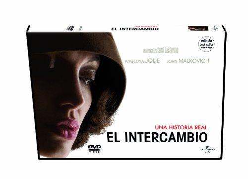 El Intercambio (Ed. Horizontal) [DVD]
