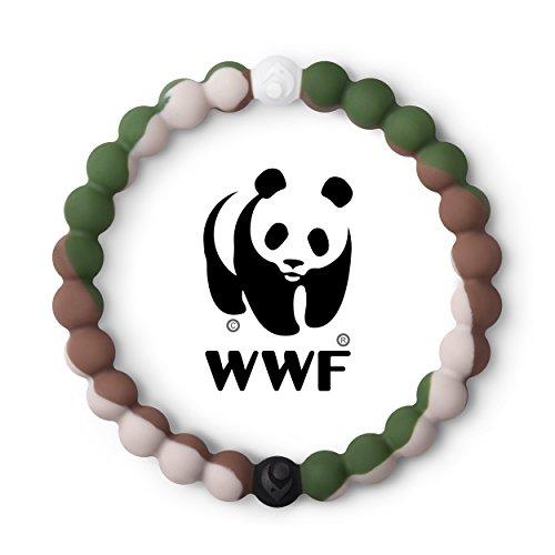 Lokai Wild Cause Collection Bracelet, Medium