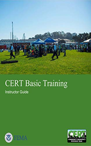 CERT Basic Training Instructor Guide (English Edition)