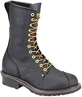 Carolina Shoe Work Boots, Size 13, Toe Type: Steel, PR - 1905
