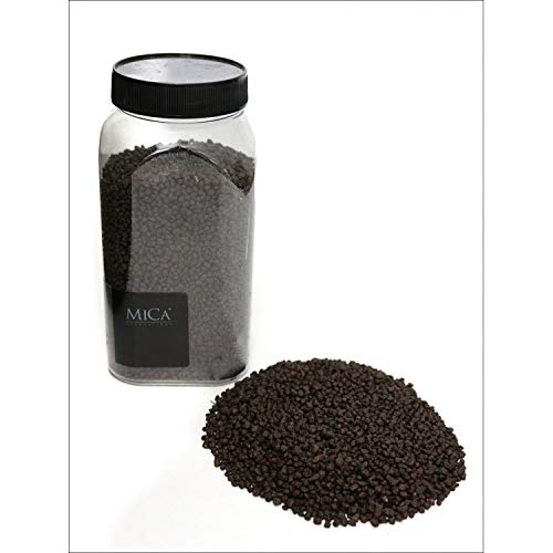 MICA Decorations Granulate d. 650ml Piedras Decorativas para jardín