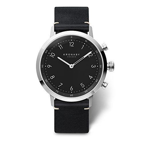 Kronaby Nord relojes unisex A1000-3126
