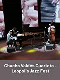 Chucho Valdés Quarty - Alfa Jazz Fest