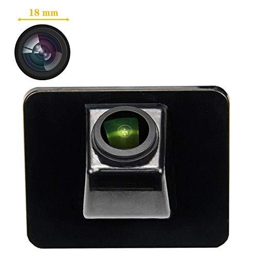 Rückfahrkamera HD 1280 x 720p Rückfahrkamera Nachtsicht IP69K für Kia Certao/Optima/K5 Hyundai i40 Limousine