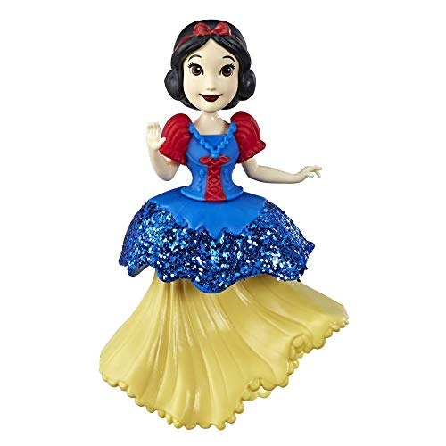Disney Princess Mini Muñeca Blancanieves (Hasbro E4861ES0)