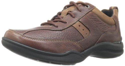 Clarks Men's Wave.Course Oxford
