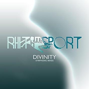 Divinity (Symphonic Mixes)