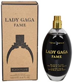 Women Lady Gaga Lady Gaga Fame EDP Spray (Tester) 3.4 oz 1 pcs sku# 1787458MA