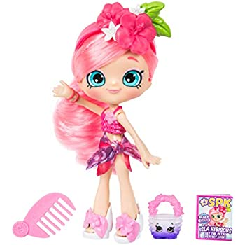 "5"" Shoppie Doll with Matching Shopkin & Acces 
