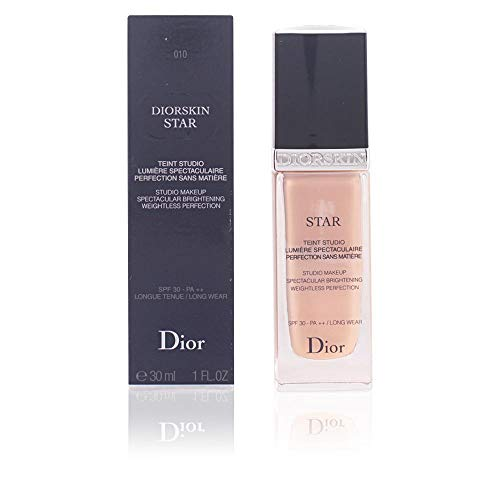 CHRISTIAN DIOR  Flüssige Foundation Diorskin Star 060 Moka 30 ml