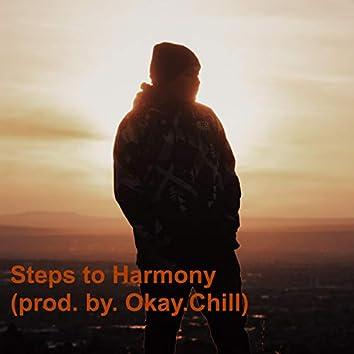 Steps to Harmony