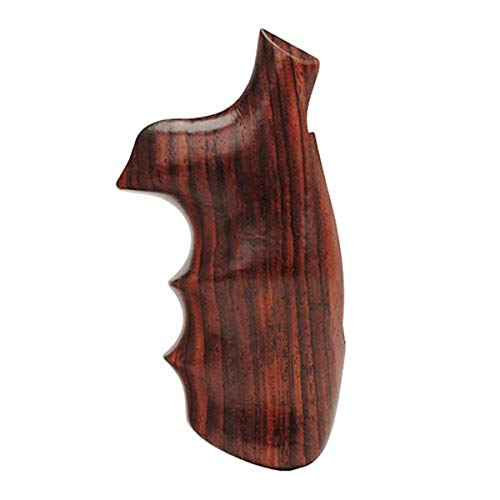 Hogue S&W N Frame Round Butt Grips Coco Bolo